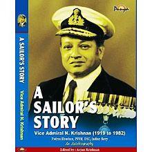 Admiral Krishnan