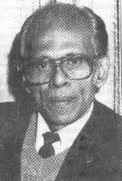 G S Venkataraman