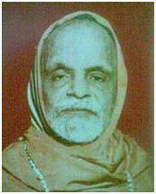 Sri Bharati Krsna Tirthaji