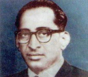 T.R. Govindachari