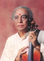 Lalgudi Jayaraman