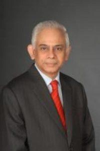 Redington (India) - R Srinivasan