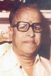 KV Mahadevan