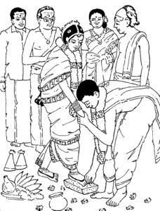 Brahmin Marriage